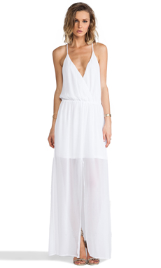 Rory Beca REVOLVE Exclusive Hess Dress in White