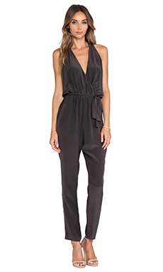 Rory Beca Patti Sleeveless Jumpsuit in Soul