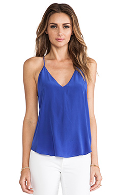 ALISE SIDE CRISS CROSS CAMI