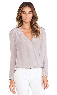Rory Beca Rival Blouse in Vogue