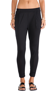 RVCA Vertigo Pant in Black