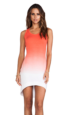 JO SUNSET JERSEY DRESS