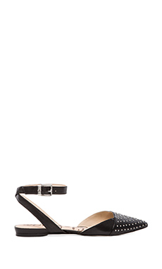 Sam Edelman Brina Sandal in Black