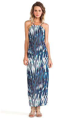 Sanctuary Shore Maxi Dress in Paradise