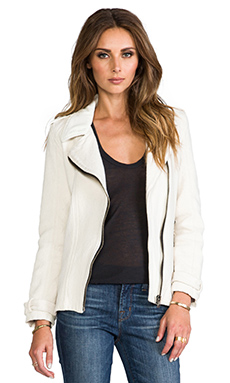 Sanctuary City Moto Jacket in City Moto