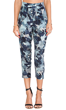 SAM&LAVI Stevie Pant in Iceberg