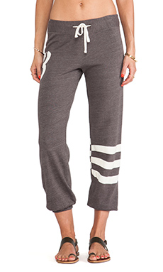 SUNDRY 03 Sweatpant in Coal