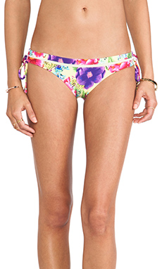 PARADISO BRAZILIAN TIE SIDE BIKINI BOTTOM