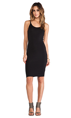 sen Roxy Dress in Black