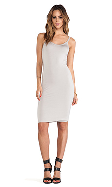 sen Roxy Dress in Oyster