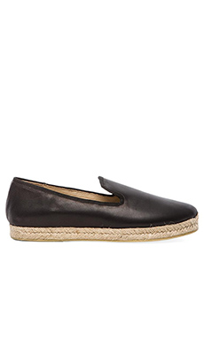 SENSO Molly I Espadrille in Black