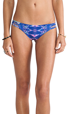 Stone Fox Swim Dax Bottoms in Palms
