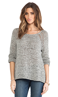 Soft Joie Duran Sweater in Porcelain