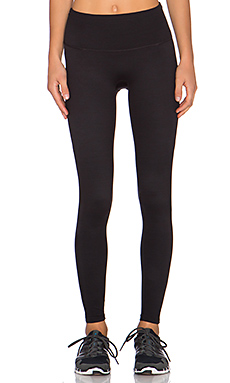 SPANX Shaping Compression Legging in Black