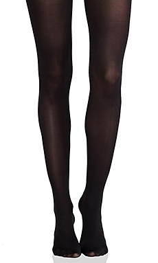 SPANX Tights in Black