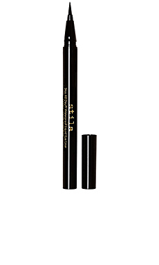 Stila Stay All Day Liquid Eyeliner in Black