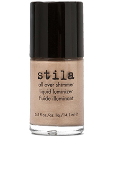 Stila All Over Shimmer Luminizer in Kitten