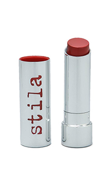 Stila Color Balm Lipstick in Ruby
