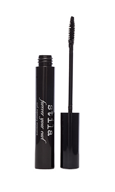 Stila Forever Your Curl Mascara in Black