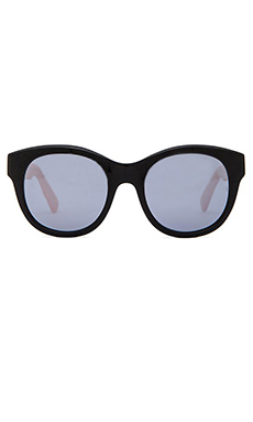 X FASHIONTOAST PARIS SUNGLASSES