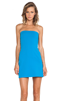 Susana Monaco Tube Dress in Horizon