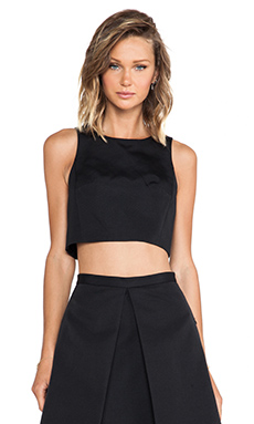 KATIA FAILLE CROP TANK