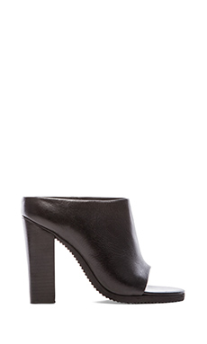 Tibi Leona Heel in Black
