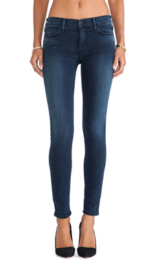 True Religion Halle Skinny in Kept Promises