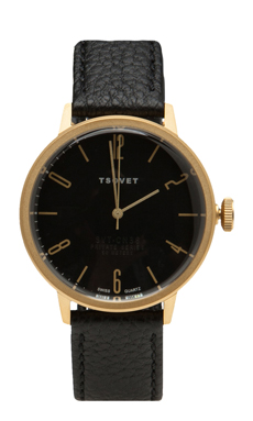 Tsovet SVT-CN38 in Black/ Black