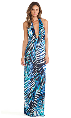 Trina Turk Biscayne 2 Dress in Multi