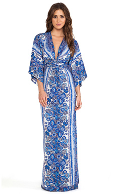 ROSELLA MAXI DRESS