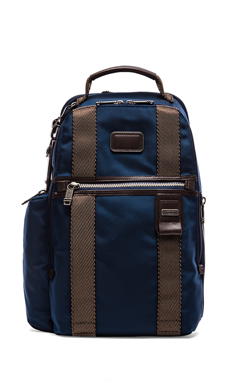 Tumi Alpha Bravo Greely Sling in Baltic