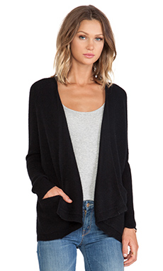 Velvet by Graham & Spencer Enzoo Cashmere Classic Wrap