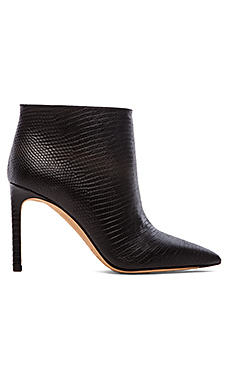 Vince Chara Bootie in Black