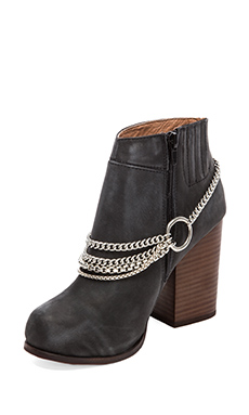 Vanessa Mooney Set of 2 Memphis Bootstrap in Silver