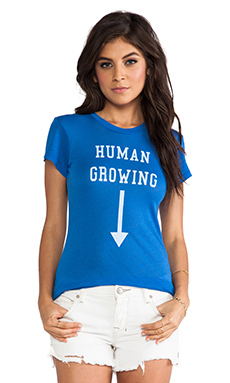 Wildfox Couture Human Growing in Night Owl