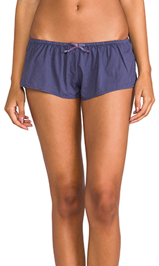 XiRENA Shaya Sleep Short in Nuit