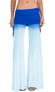 Young, Fabulous & Broke Sierra Pant in Royal Ombre