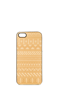 ZERO GRAVITY Hologram Mirror iPhone 5 case