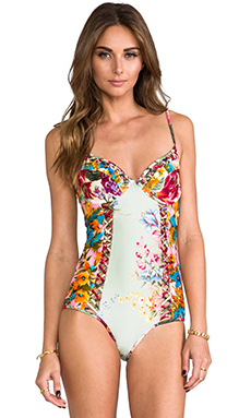 SUNDANCE LATTICE ONE PIECE