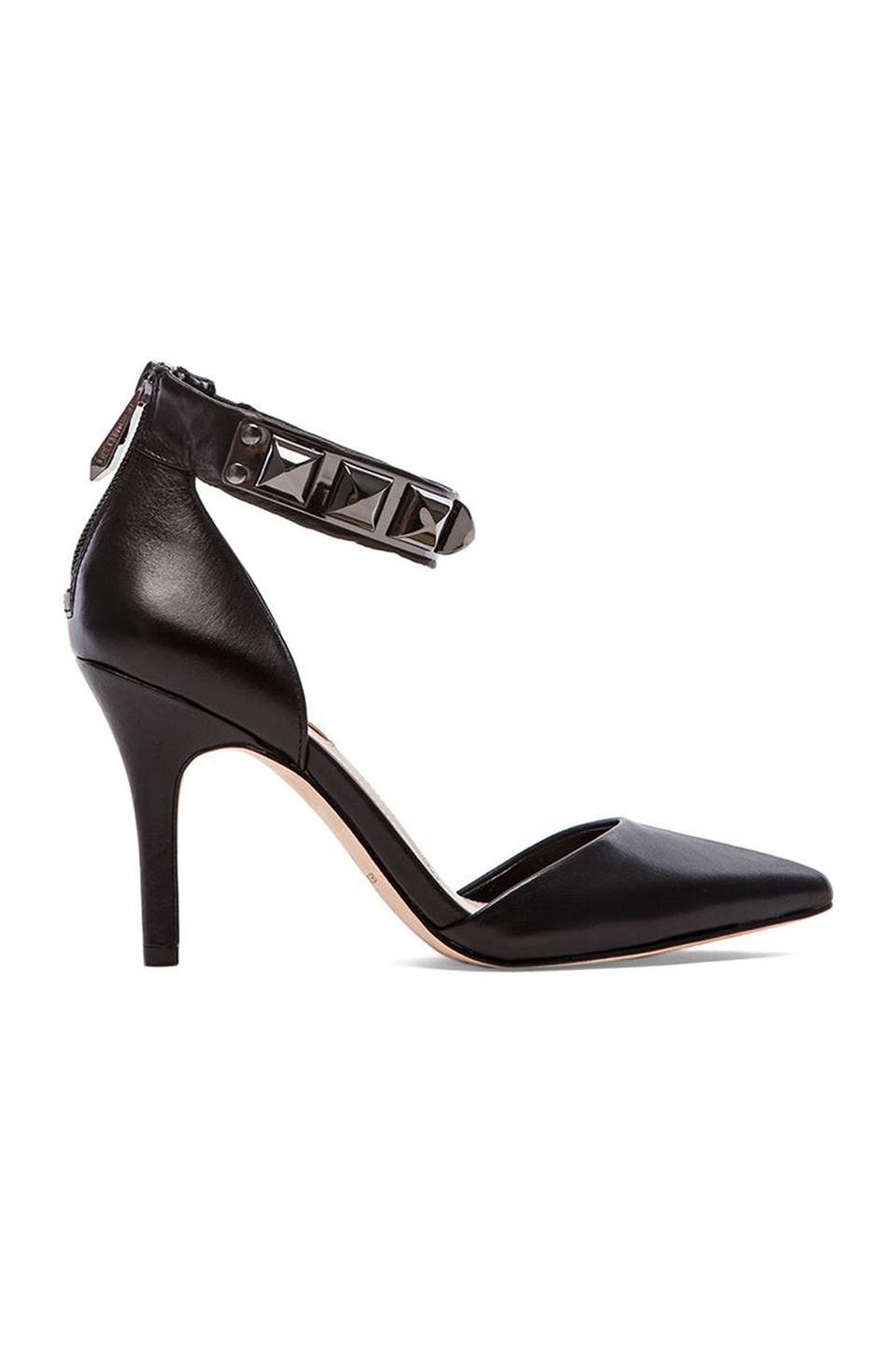 BCBGMAXAZRIA Peter Heels in Black
