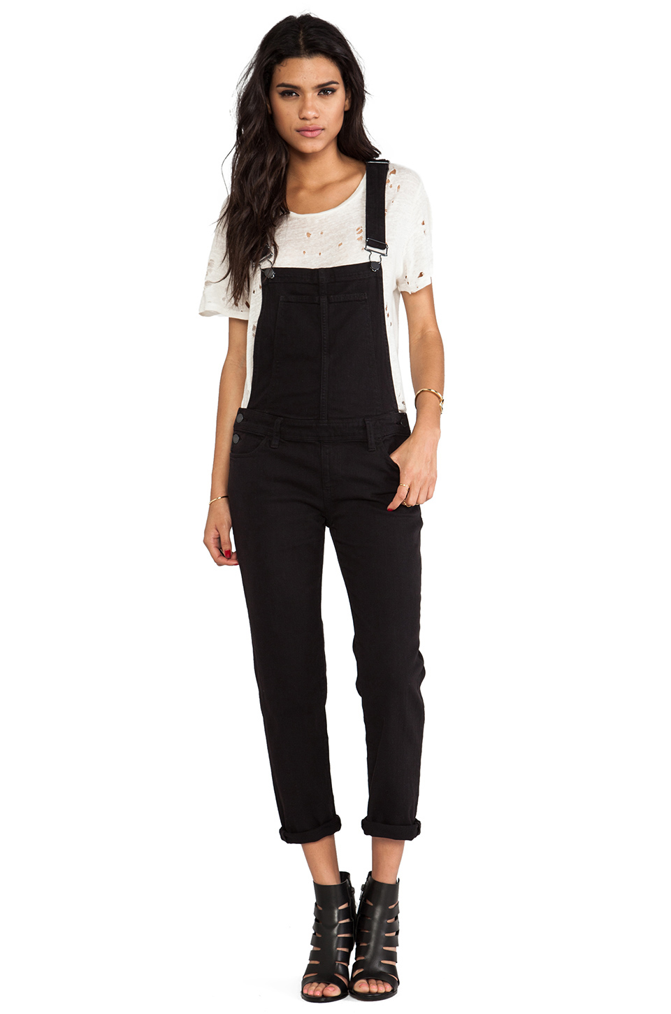 Are Dungarees Fashionable
